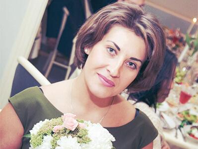 Александра Блинкова