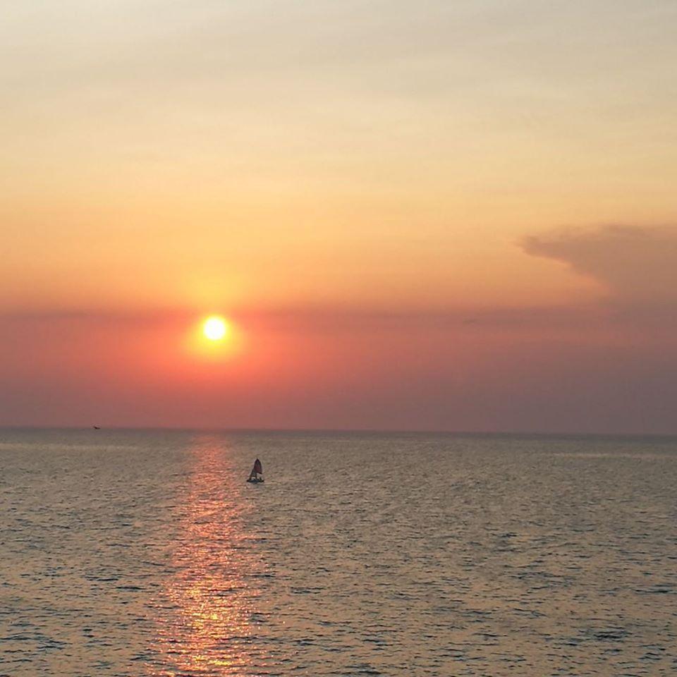 Гастрономическое путешествие по Азовскому морю