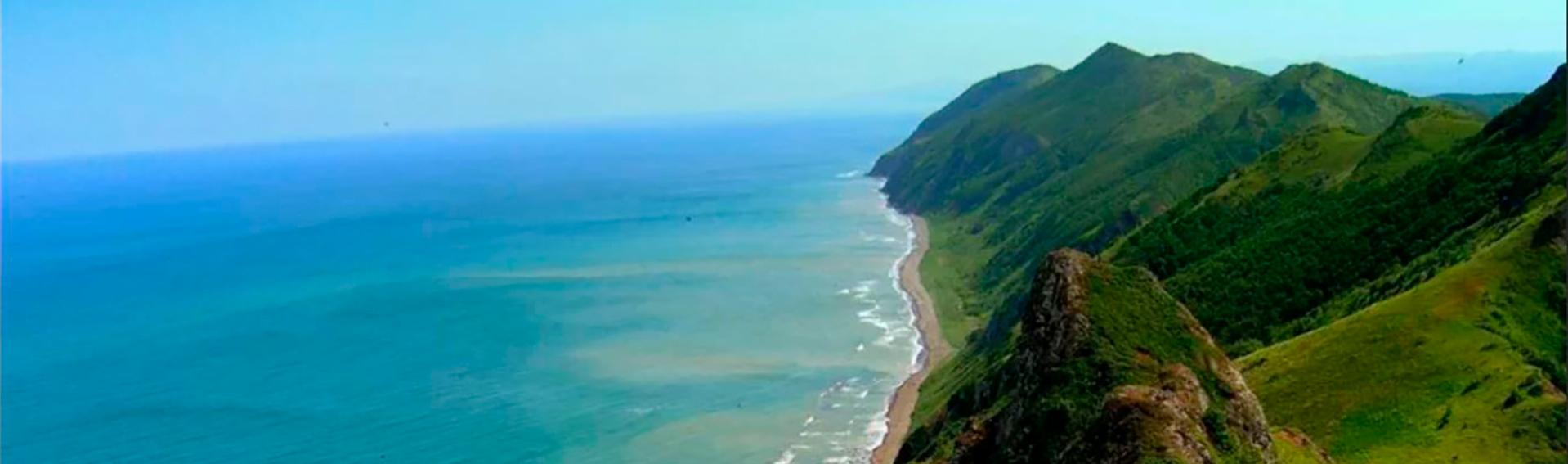 Сахалин: добро пожаловать на таинственный остров