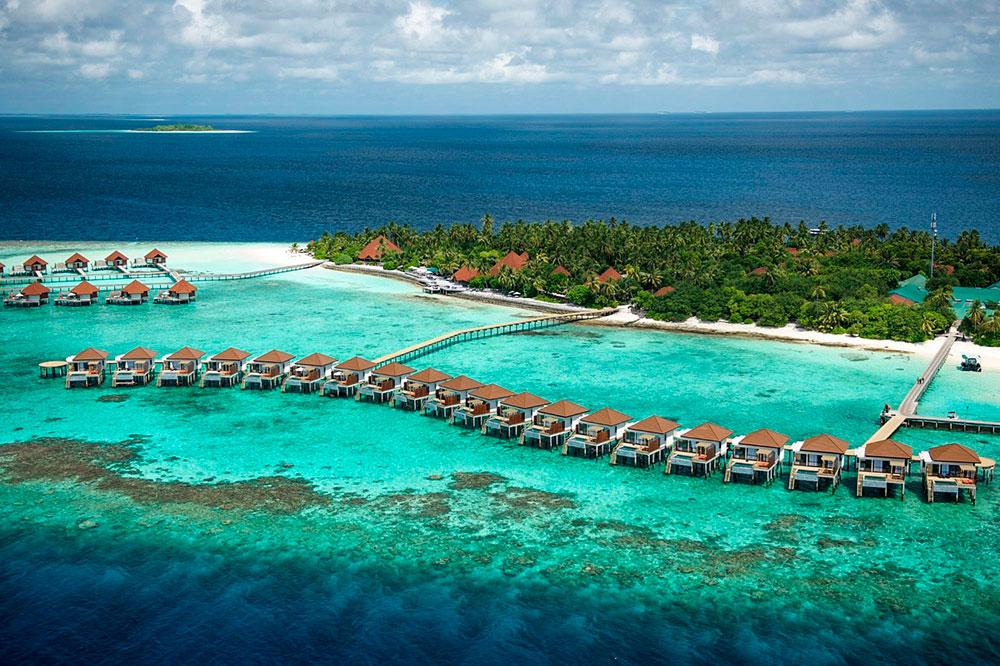 ROBINSON CLUB NONU & ROBINSON CLUB MALDIVES
